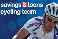 Savings and Loans Cycling Team