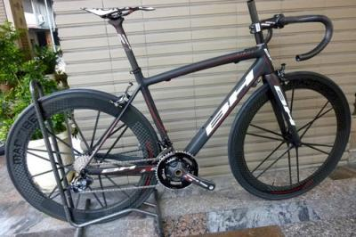 2012 BH ULTRA LIGHT 700C Complete bike