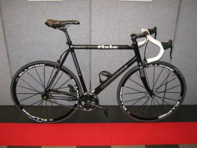CANNONDALE OPTIMO FIXIE