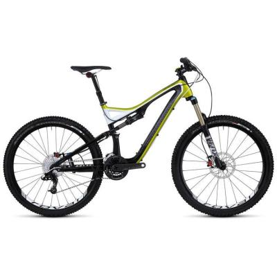 2012 Specialized Stumpjumper FSR Elite