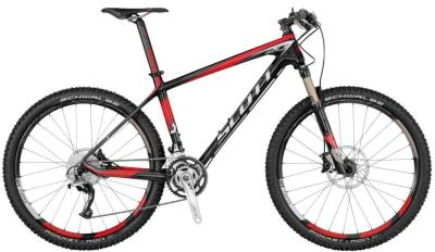 Scott Scale 20 2012 Bike http://point-cycles.com