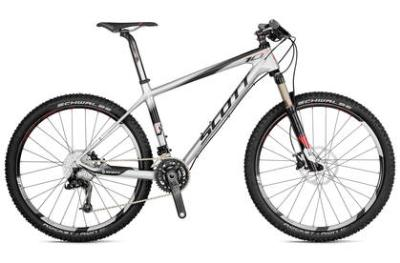 Scott Scale 10 2012 Bike http://point-cycles.com