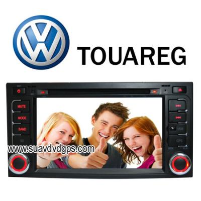 VOLKSWAGEN TOUAREG OEM radio Car DVD player GPS TV