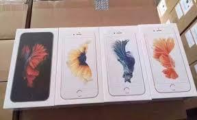For Sales Brand New iPhone 6s & 6s Plus