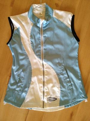 Cycling Vest (Jaggad/women)