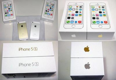 Apple iPhone 5s 16GB Unlocked BUY 2 GET 1 FREE